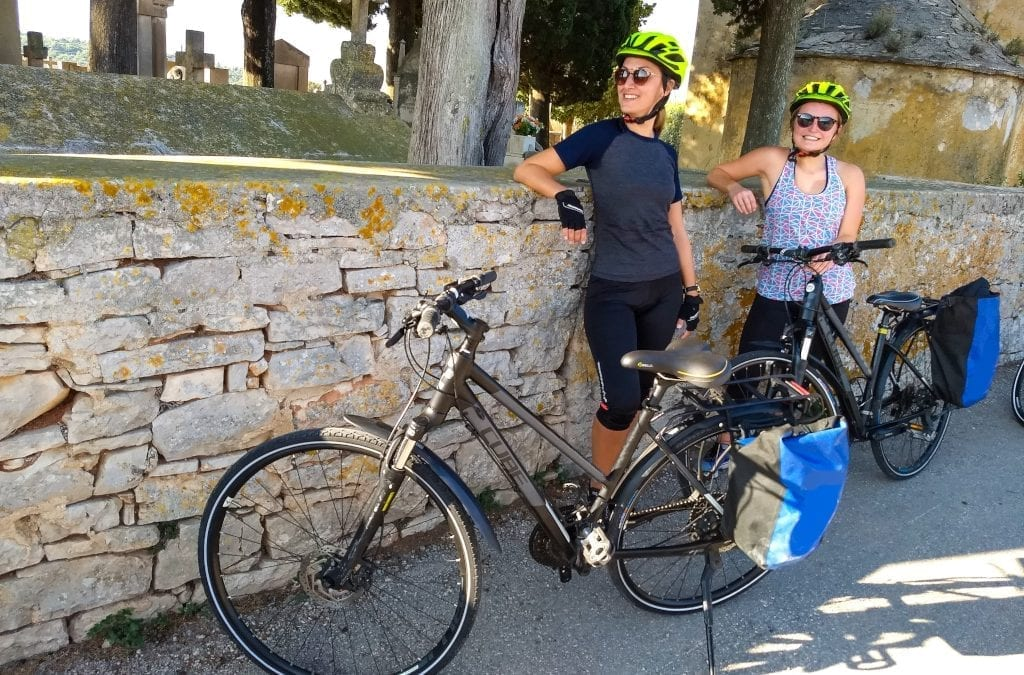 Explore Dalmatian Croatia by Bike and Boat