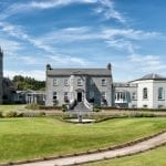 Luxury hotels in Ireland
