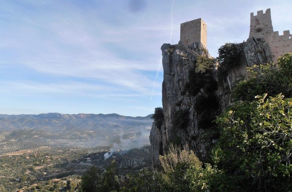Andalucia Destinations: Costas to Sierras