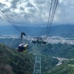 Merida Venezuela: Highest Cable Car in the World