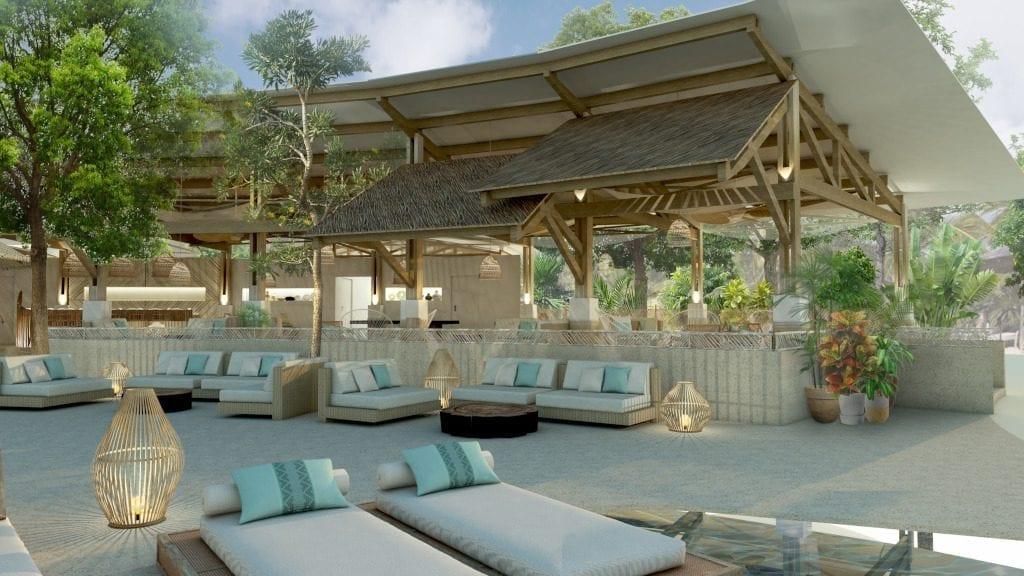 Awei Pila Resort Mergui Archipelago