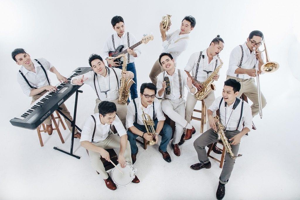 Chiang Mai Jazz Festival