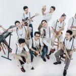 Chiang Mai Jazz Festival, Thailand