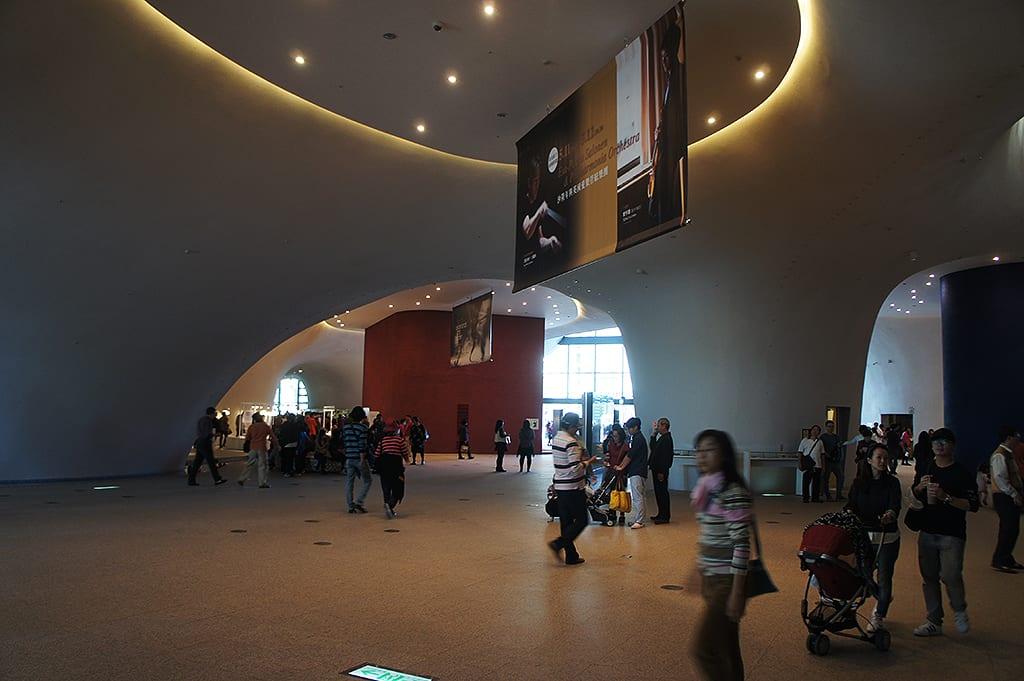 Cultural Taiwan