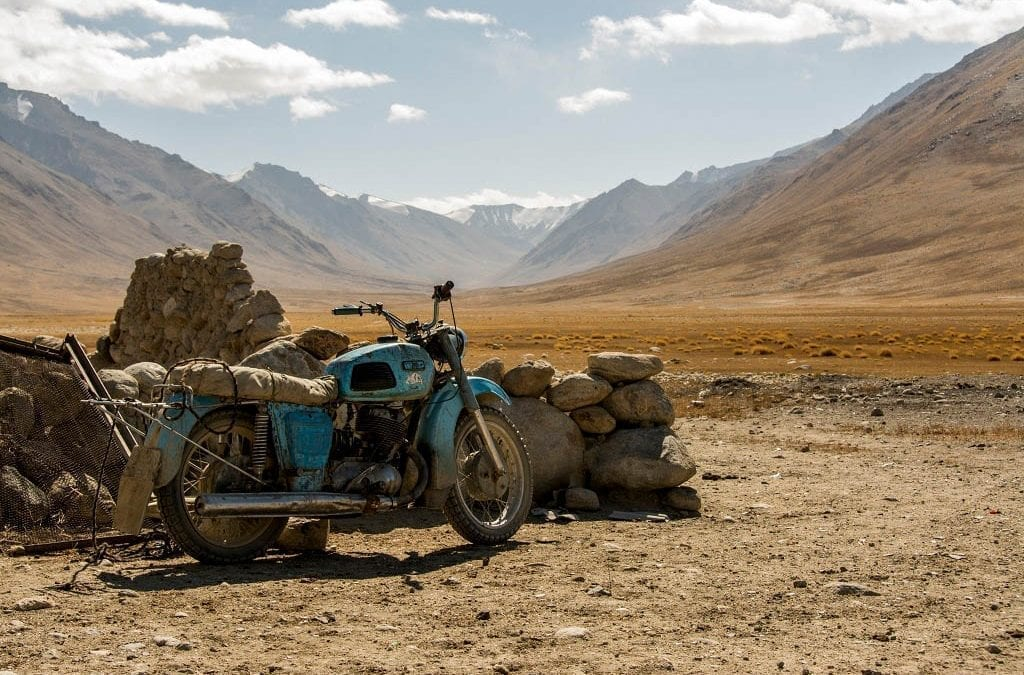Easy Guide on How to Obtain a Tajikistan Visa