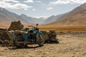 Tajikistan visa