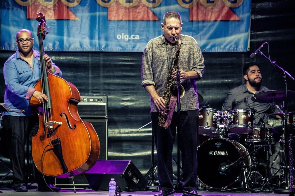 The Mitch Frohman Latin Jazz Quartet