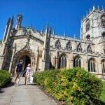 Beverley Minster and A Tale of Two Markets