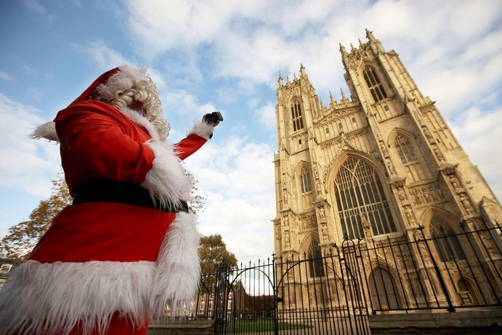 Beverley Christmas Festival