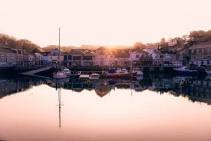 Padstow Christmas Market & Festival