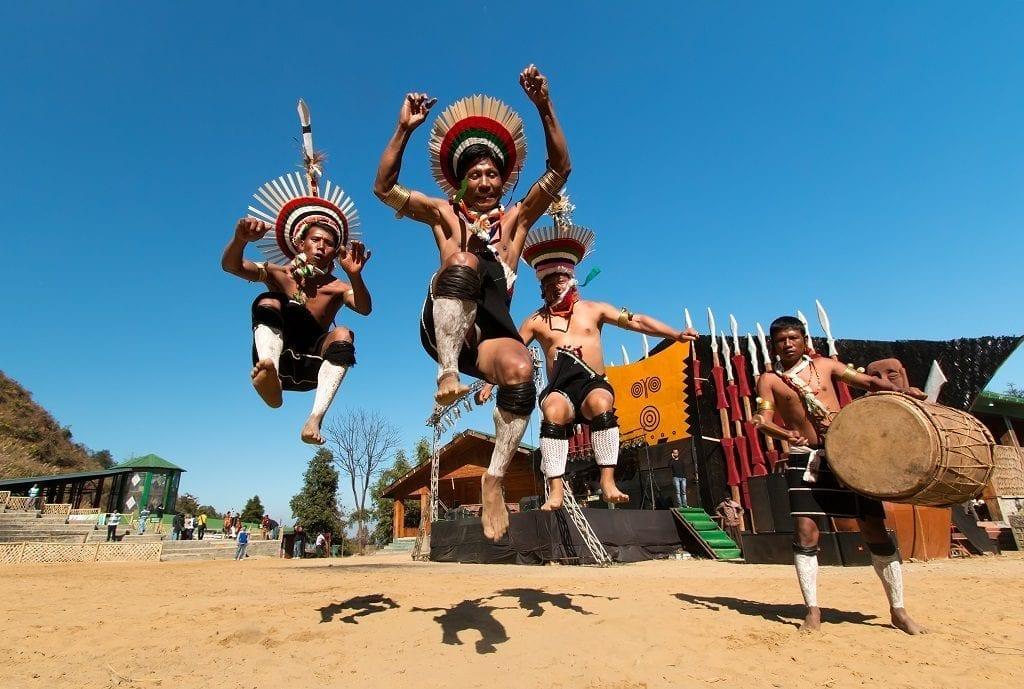 Hornbill Festival worldwide festival