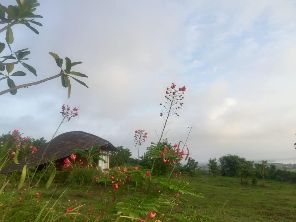 Hanchey Bamboo Resort Kampong Cham