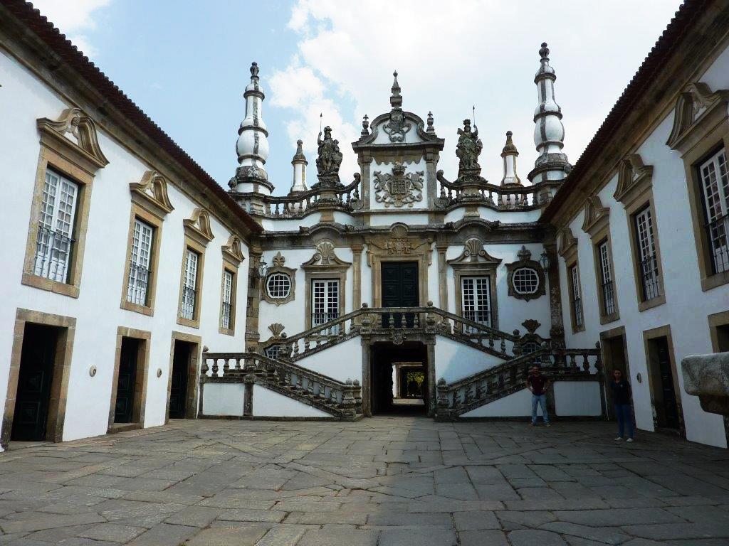Palace of Mateus
