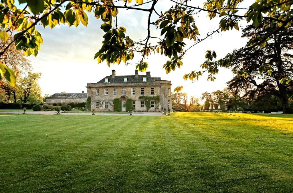 Babington House, Luxury Somerset Retreat