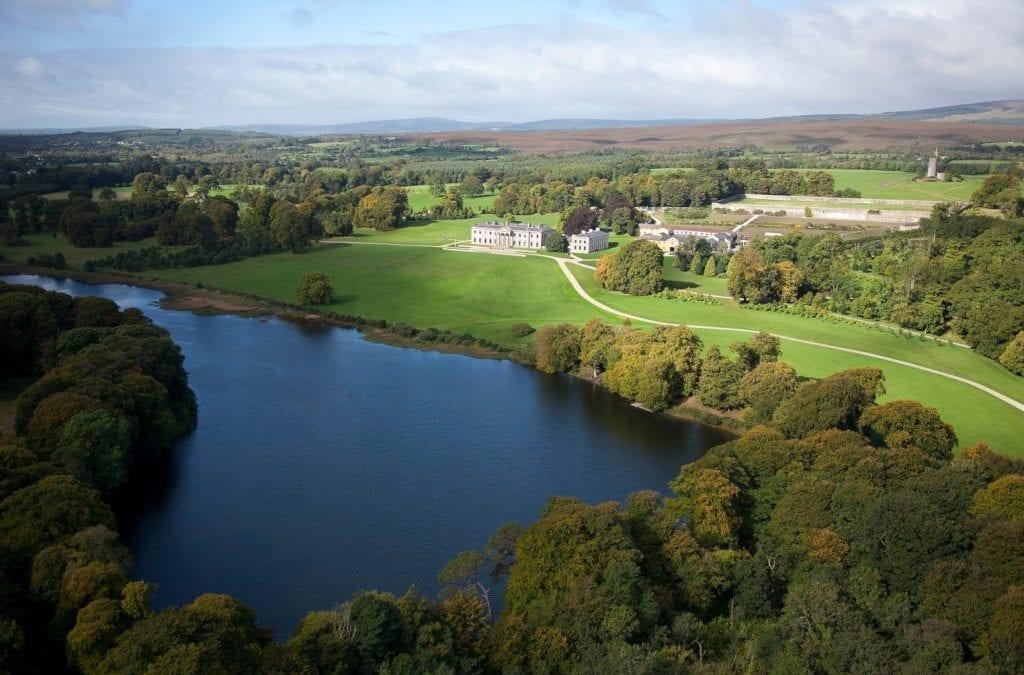 Ireland's Blue Book Adds 6 Properties