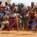 Voodoo Festival 2020 in Benin