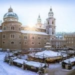17 Christmas Markets in Europe and the UK