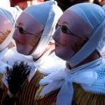 Carnaval de Binche 2022, Belgium