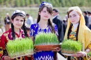 Nowruz - Persian New Year