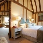 Churchyard Suite The Swan at Lavenham