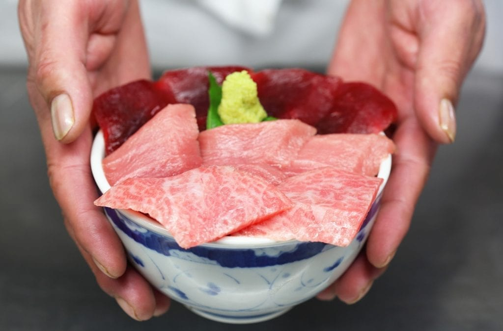 Take a Culinary Tour of Miyagi, Japan