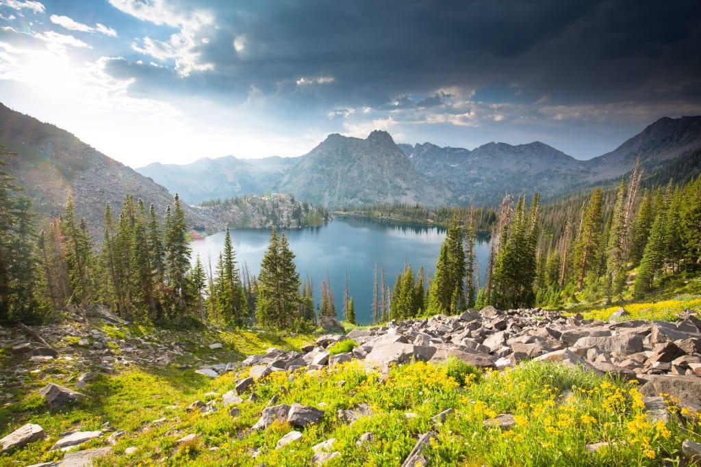 Centennial State Colorado