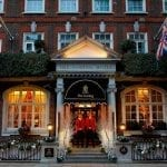 Goring to Open Seafood Restaurant in London
