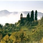 Scriptwriting with Comedy Legends in Tuscany
