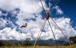 Nepal Holidays Dashain Festival