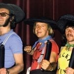 The Goodies 50 Year Anniversary Show