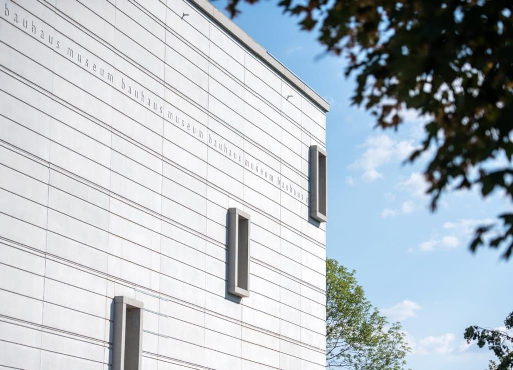 Thomas Mueller new Thomas Mueller new Bauhaus Museum, Weimar Museum, Weimar