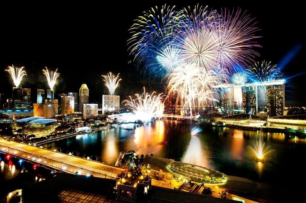 Singapore Bicentennial