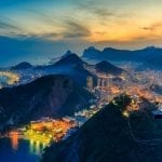 Explore Rio in 2019 with Low-Cost Flights