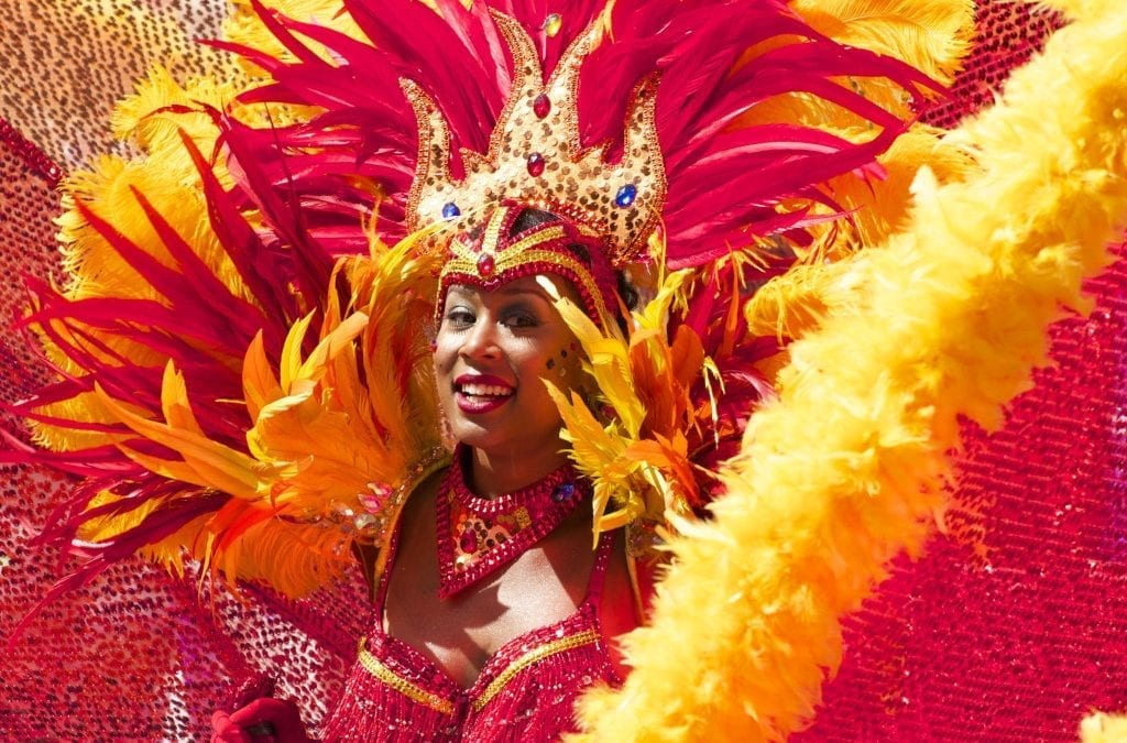 Tick the Rio Carnival off Your Bucket List