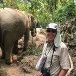 Walking with Elephants Mandalao