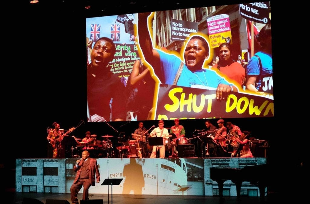Windrush: A Celebration at the Barbican