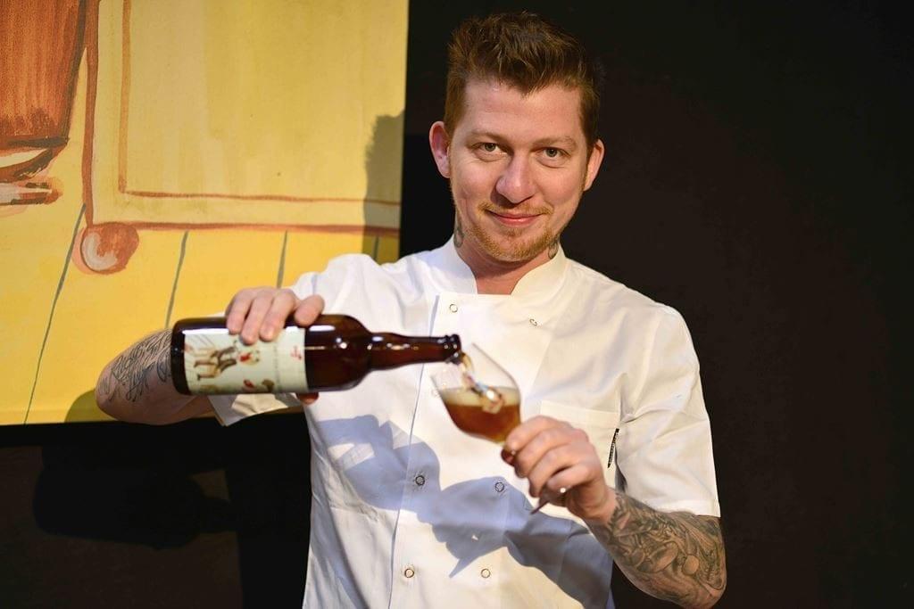 Bruges Beer Festival Belgium