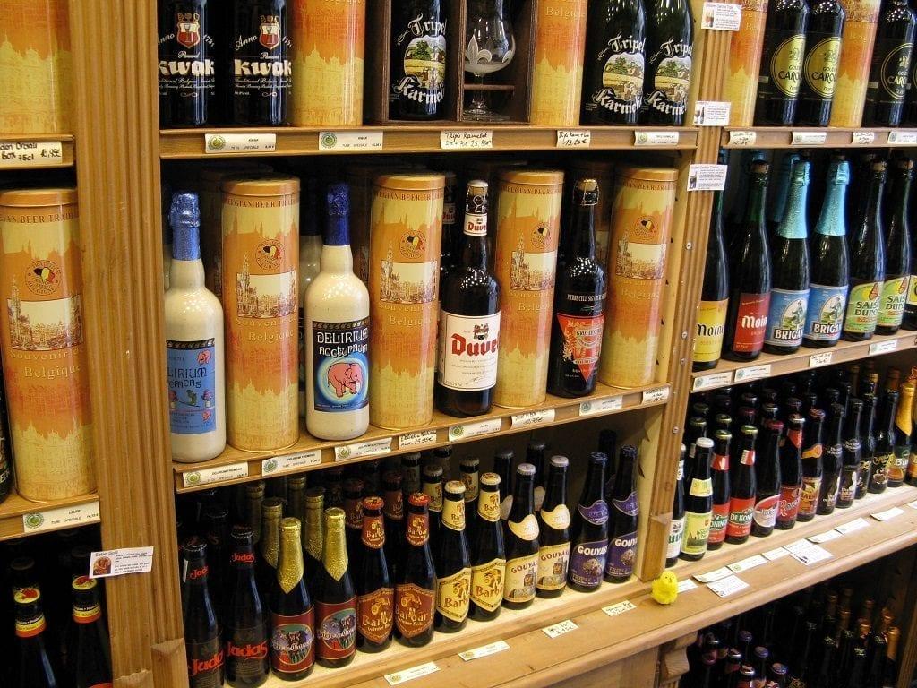 Bruges Beer Festival