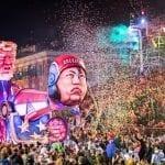 Nice Carnival carnivals 2019