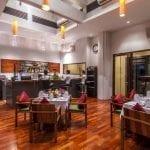 Luang Prabang View Hotel 8