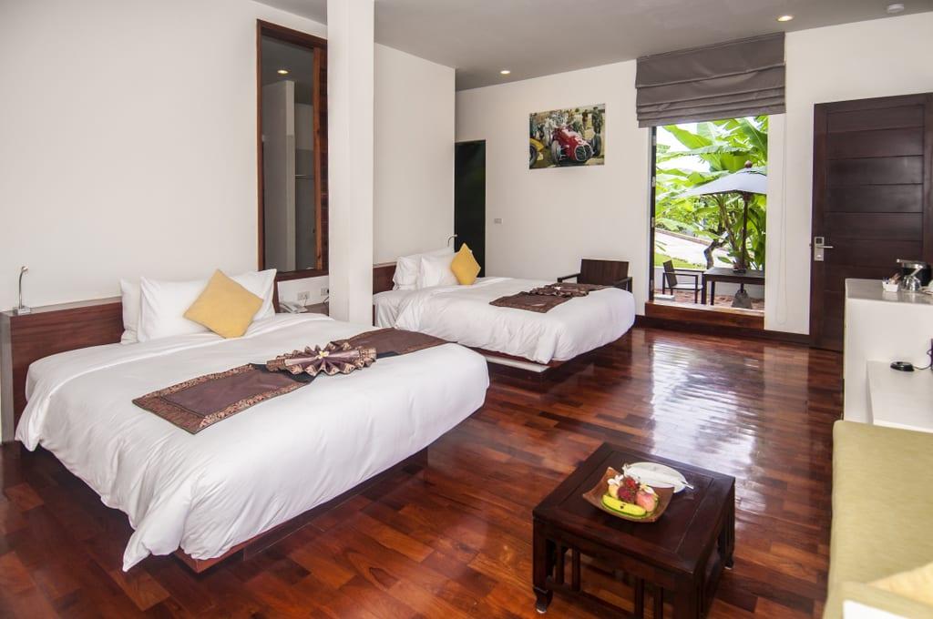 Luang Prabang View Hotel 4