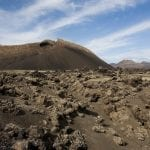 Walking in Lanzarote, Land of Volcanoes