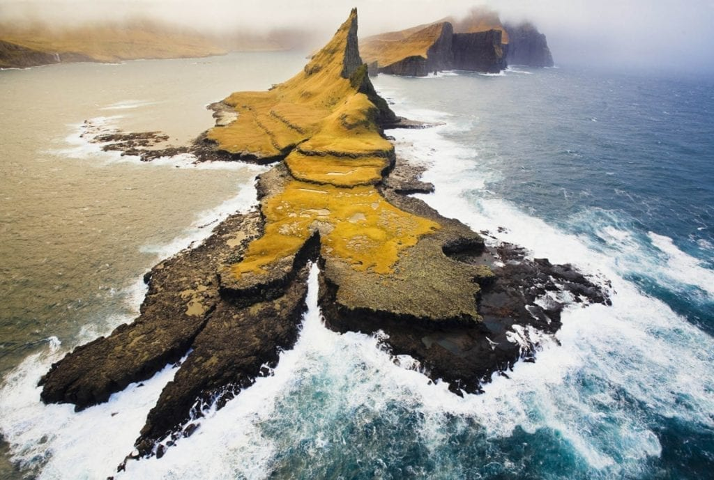 Faroe Islands Travel Places to visit in 2020