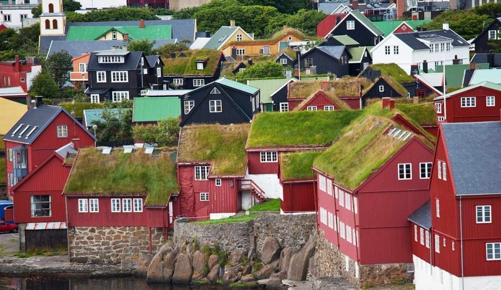 Faroe Islands Holiday places to visit in 2020