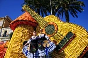 Fete du citron carnivals 2019