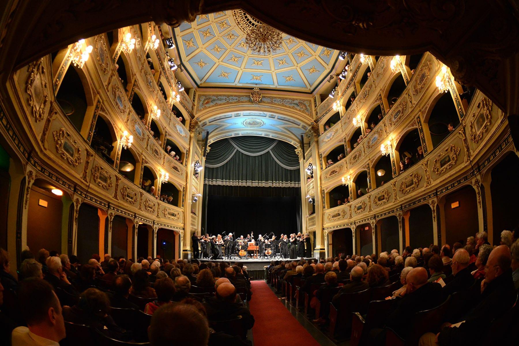 Valetta International Baroque Festival, Malta