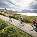 Wilderness Scotland Women-Only Holidays