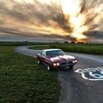 Hertz: US Road Trip Capital