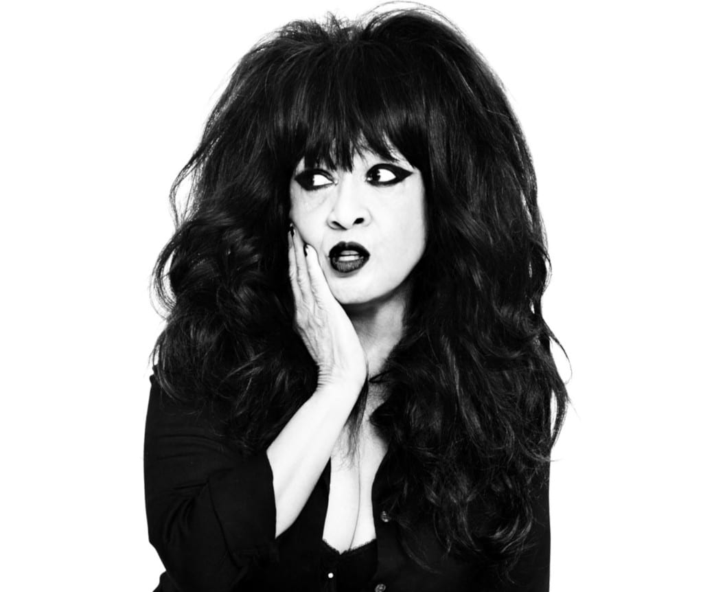 Ronnie Spector, In the Round