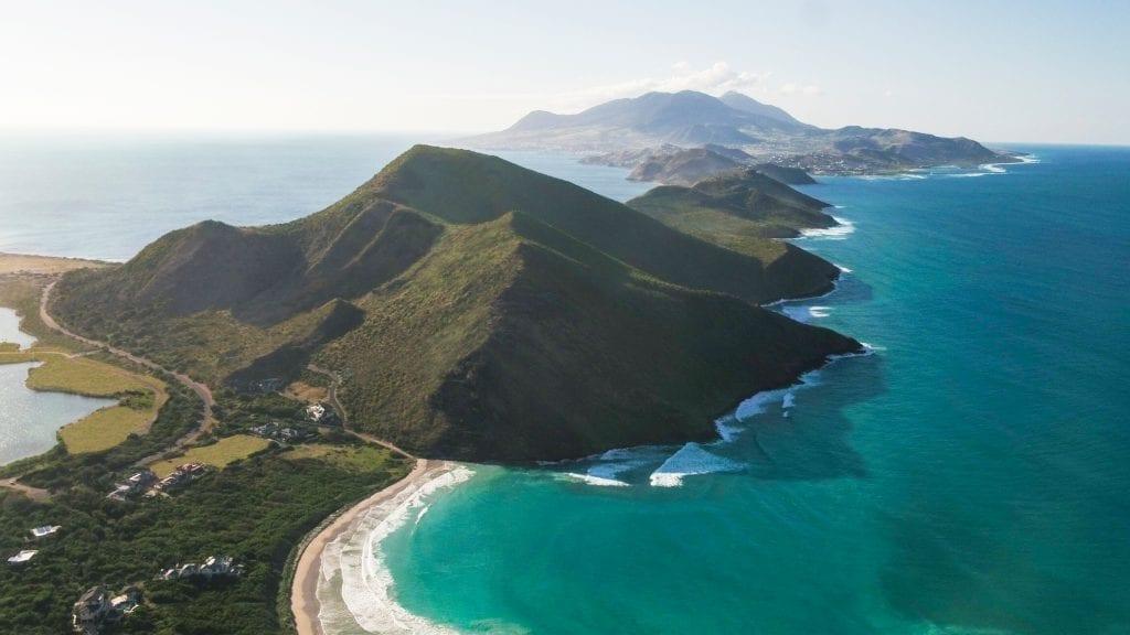 Visit St Kitts